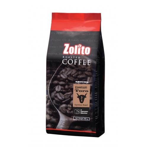 Zolito Espresso Toro